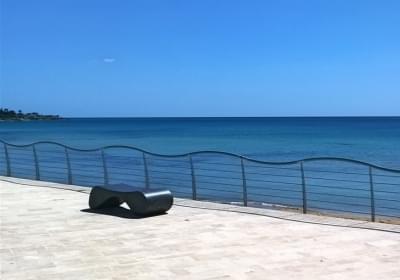 Casa Vacanze Appartamento Bilocale Sul Mare